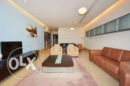 Amazing Furnished 1 Bed Home in West Bay