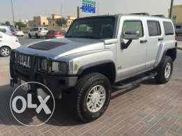 Hummer H3 2009 in very good condition