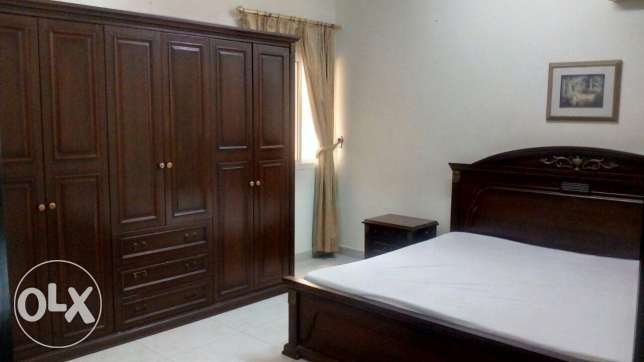 Furnished 2BHK in Old Airport
