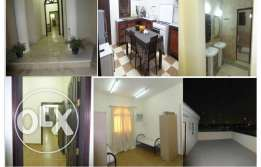 Rooms for Rent sharing fully furnished room for pinay lady along salwa opp.of quality
