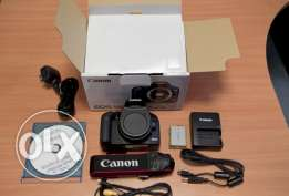 brand new inbox canon EOS 6d for affordable price