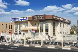 Commercial Villa for Rent location in Al Hilal