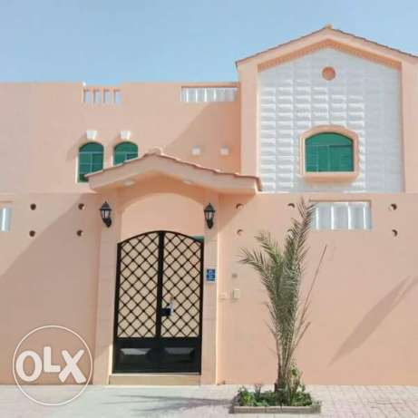Villa near to landmark for rent