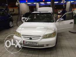 Honda Accord v6 3.0