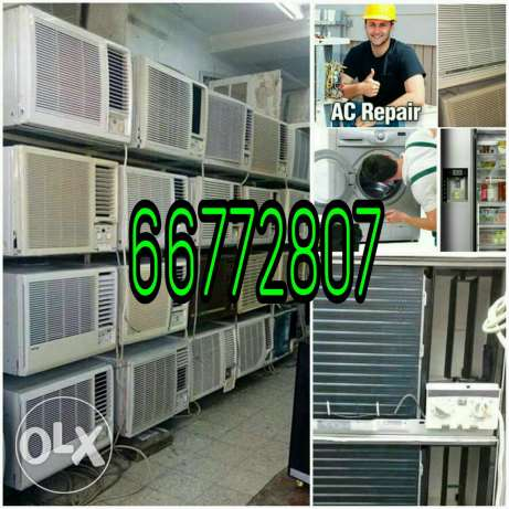 Air condition sale and repair