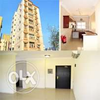 1BR Unfurnished Apartment