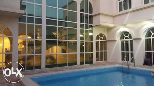 Fully Furnished Spacious 1 Bedroom Villa Apartment With Pool