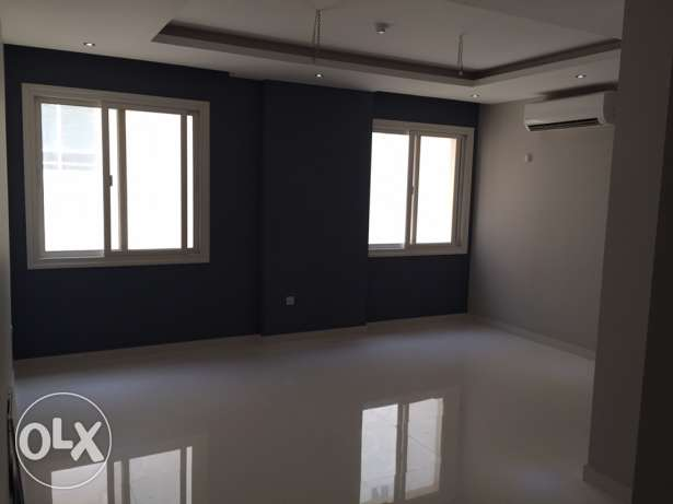 UN furnished 3 BHK in al sadd السد -  2
