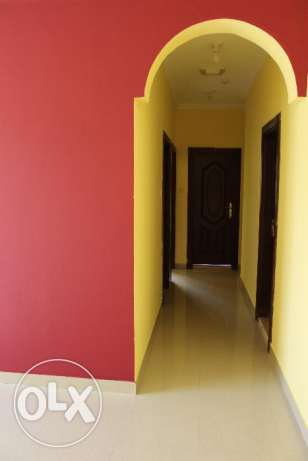 Two Bedroom Family & Executive Bachelors Apartment In Wakra Near Q-Tel
