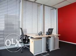 Office Spaces Solution in Doha, Qatar