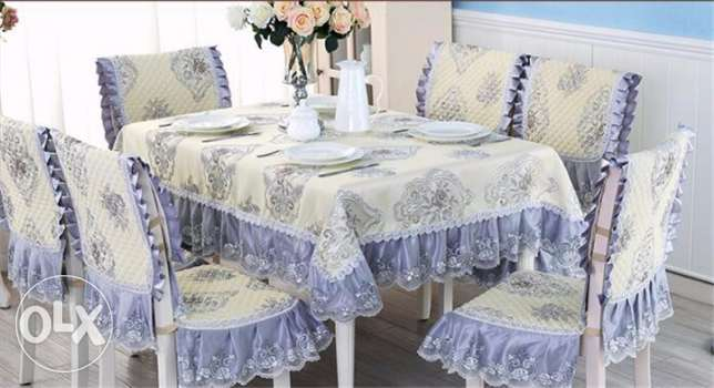 European Tablecloths
