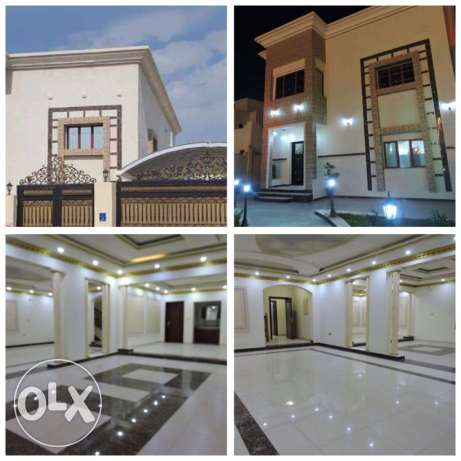 Villa for Sale in West bay