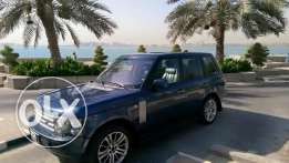 Rang Rover Vogue 2004 Perfect Condtion