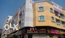 Fully furnished shared bedroom available at Ain khalid