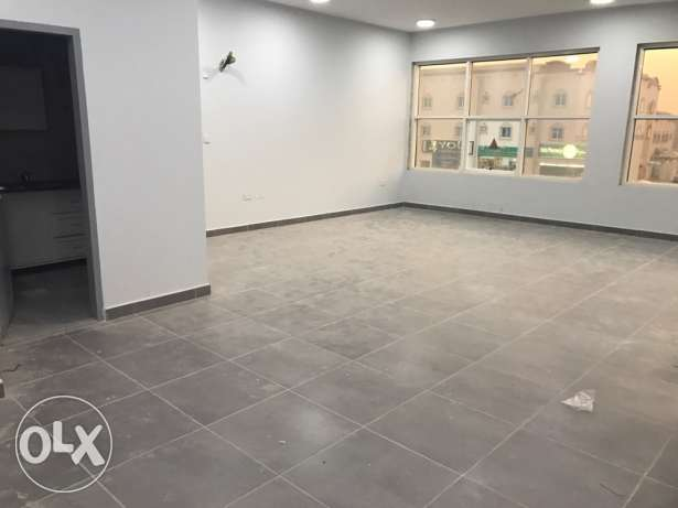 Office space available at salwa road