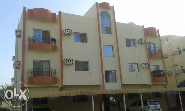 2 Bedroom Apartment Building for rent in Fereej Bin Omran