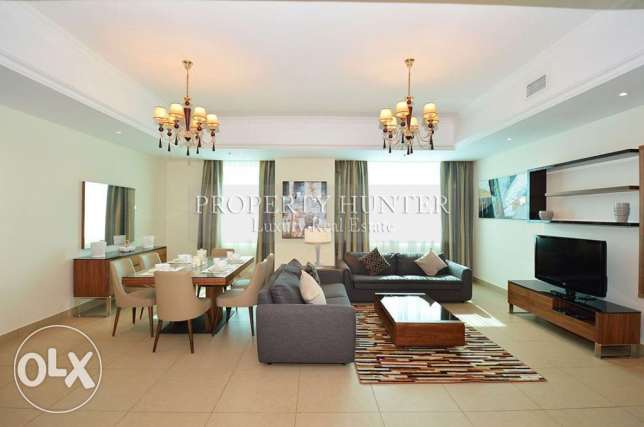 Low Cost Furnished 2 Bedroom Residence