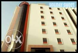 Whole building for rent in Mansoura.