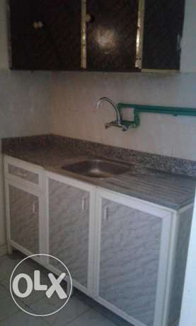 3 bedrooms flat in bin omran