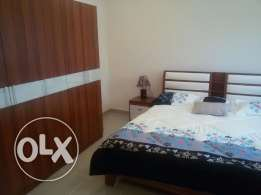 Highly Spacious Fully furnished 2BHK Apartment Flat in Bin Mahmood