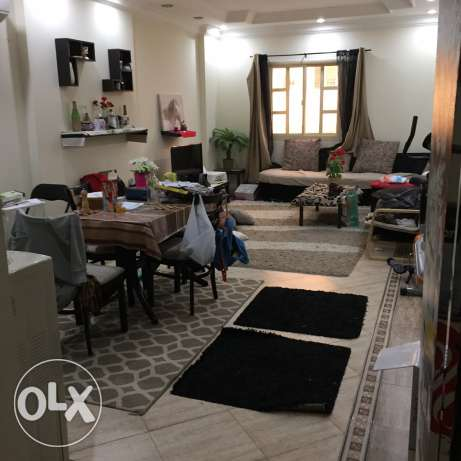 spacious 2bhk flat unfurnished no commissions