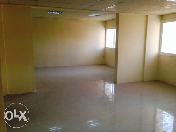 [1 Month Free] 200m², Unfurnished, Office Space in Old Airport المطار القديم -  3