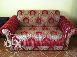 New 07 Seater Fabric Sofa 3+2+1+1 for SALE