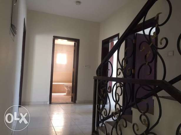 Unfurnished 3-BR in Old Airport-Gym-Pool+Maidsroom in Compound المطار القديم -  8