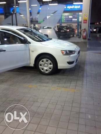 Mitsubishi Lancer EX for Immediate Sale السد -  3