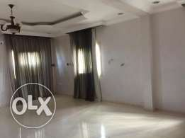3 bed room sf villa upper floor in wakra