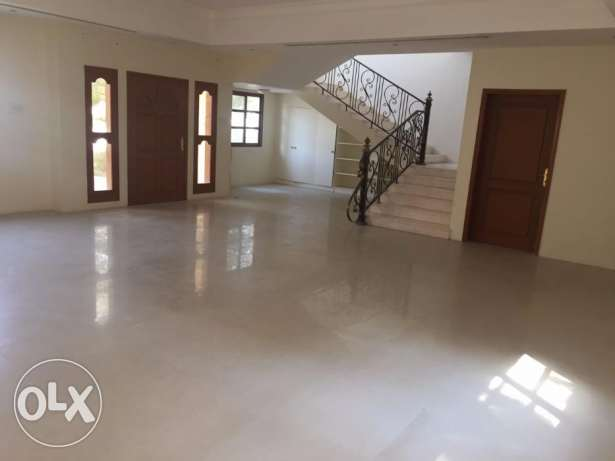 ‡OCCUPY Luxury Stand alone SF Villa Compound Duhail