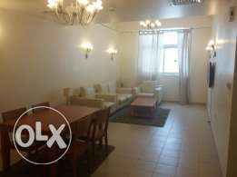 Barwa Commercial avenue Flat