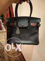 Hermes ladies bag
