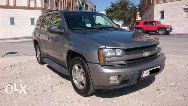 Excelent condition Chevrolte TrailBlazer