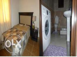 F/F 1 bedroom apartment type along salwa opp. of quality hypermarket