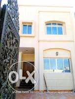 Nice 1 BHK / 2 BHK Bedrooms Unfurnished villa Apartment in Hilal