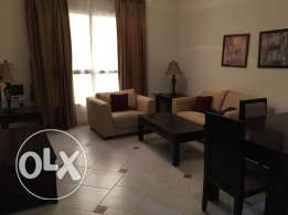 2 BR FF Apartment ini alsaad with Facility