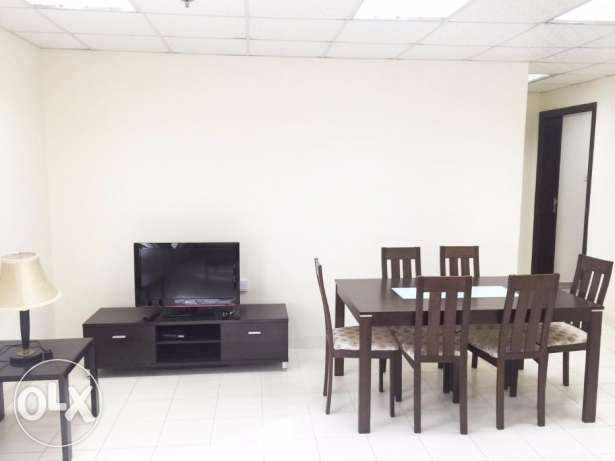 F/F 2-BHK Rent in [Al Mansoura] المنصورة -  3