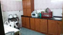 Room Partition for RENT for Bachelor Indian, Srilanka, Filipino