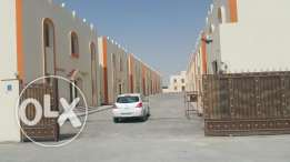 Technician & Staff Villa At Al wukair