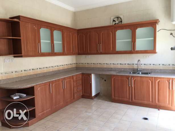6 bedroom villa in a compound at Garhafa