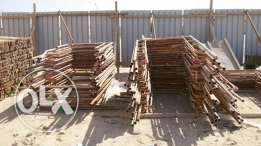 Scaffolding . Jacks . For sale