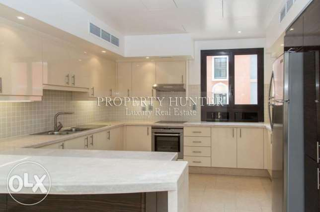Amazing 3 Bed Town House in The Pearl الؤلؤة -قطر -  6