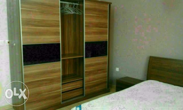 fully furnished 1 BHK in al gharrafa الغرافة -  2