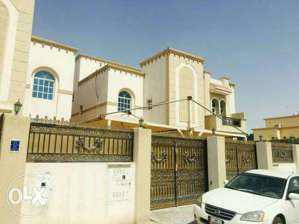 Spacious studio in Ain khaled