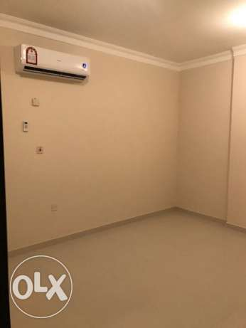 For Ex: Ladies Brand New Studio room available in Landmark area