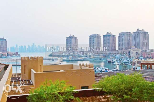 Studio apartment with sea view for Sale