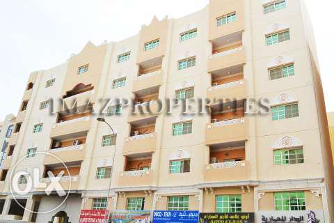 2BR-3BR Unfurnished Apartment for Rent فريج بن محمود -  1