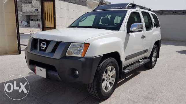 Nissan Xterra 4.0 SE (Only 39300kms) In Pristine Condition