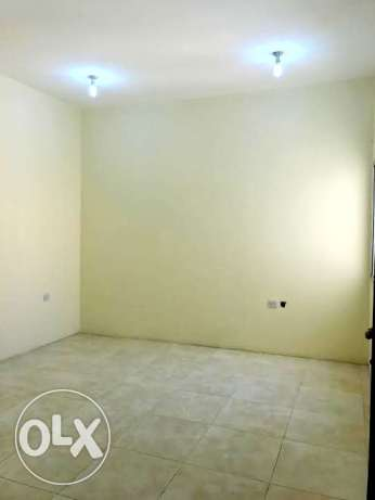 for bachelors.. 3 bhk unfurnished apartment at bin omran